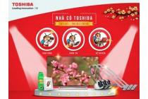 Khởi động cuộc thi Nhà có Toshiba (2016)