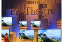 Đây là dòng tivi mới nhất của Toshiba