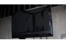 Bảo hành tivi Toshiba bị cháy màn hình