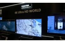 Tại sao Toshiba quyết định thu hẹp quy mô sản xuất TV?