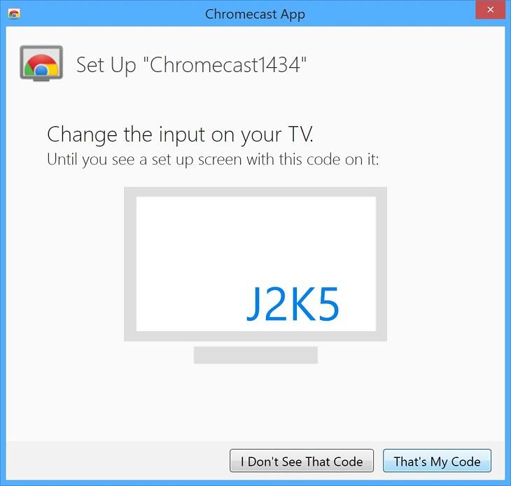 Chromcast là gì và cài đặt như thế nào?33