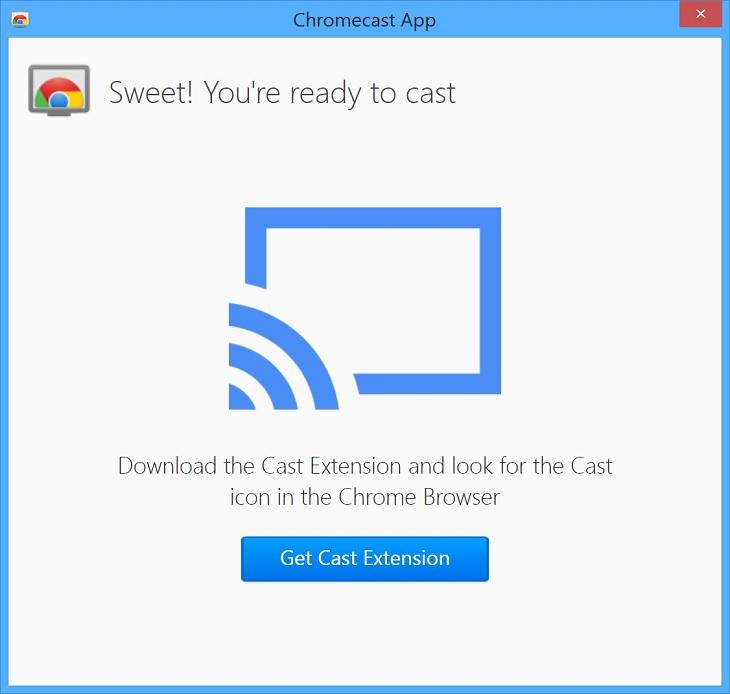 Chromcast là gì và cài đặt như thế nào? 99