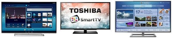 Thương hiệu Toshiba